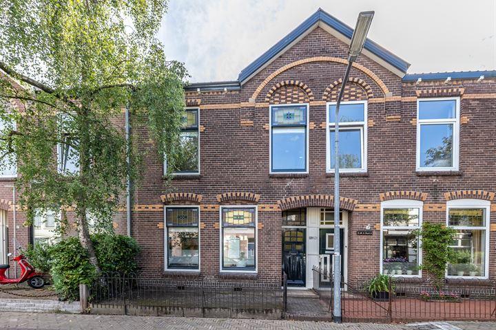 Rozenstraat 119