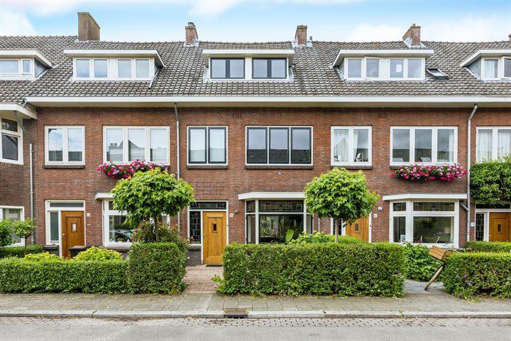 Mendelssohnstraat 66