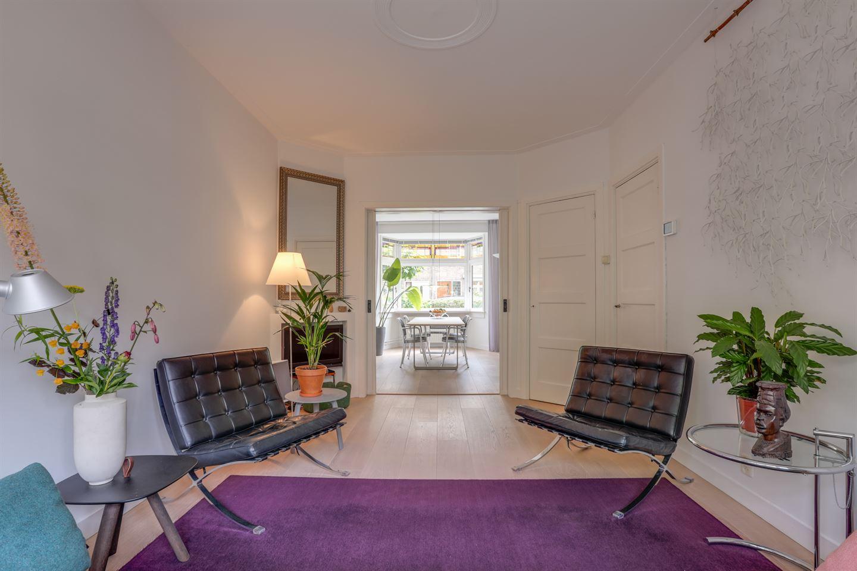 View photo 5 of Mendelssohnstraat 66