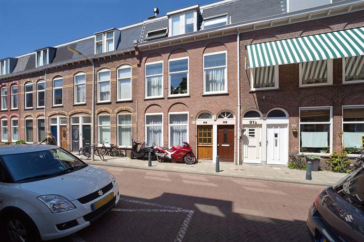 Van Egmondstraat 93