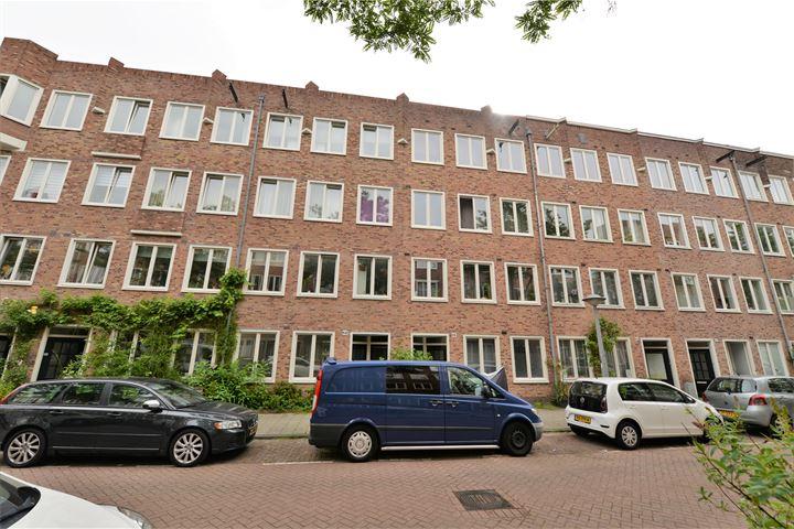 Van Spilbergenstraat 68 H