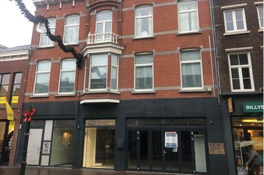 Bekijk foto 2 van Hamstraat 14