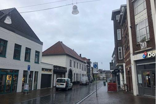 Bekijk foto 4 van Hamstraat 14