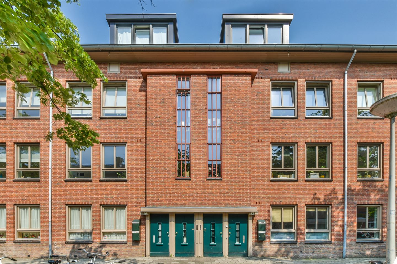 Bekijk foto 1 van Gerard Callenburgstraat 6 I
