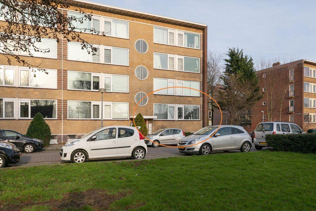 Bekijk foto 2 van M.Nijhoffstraat 118