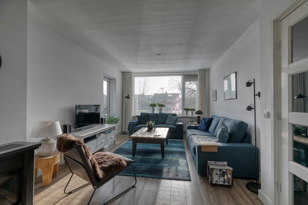 Bekijk foto 4 van M.Nijhoffstraat 118