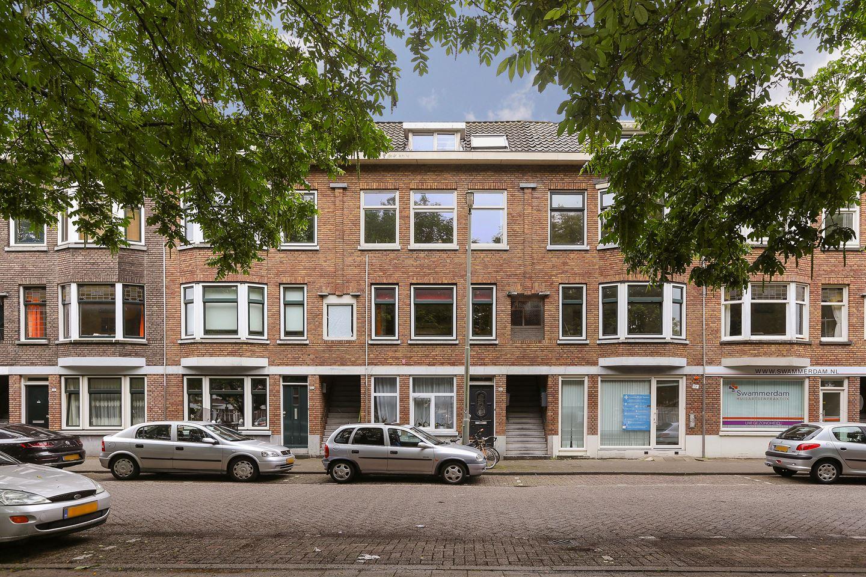 Bekijk foto 1 van Swammerdamsingel 17 b