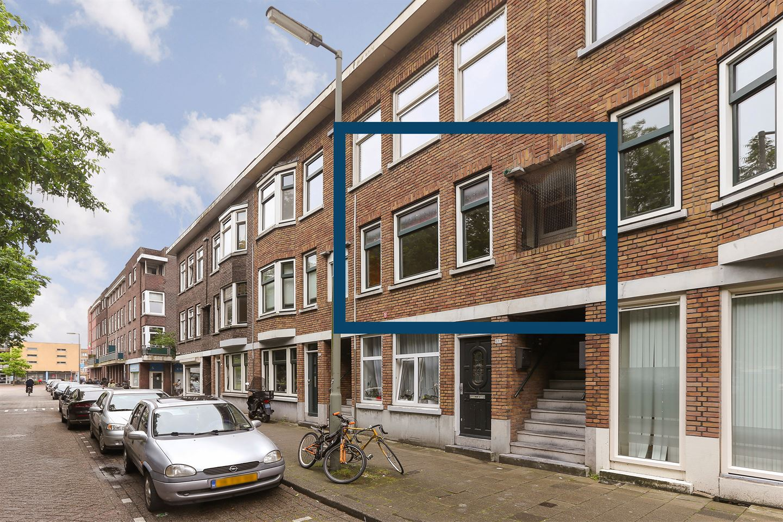 Bekijk foto 5 van Swammerdamsingel 17 b