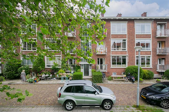 Louis Couperusstraat 8