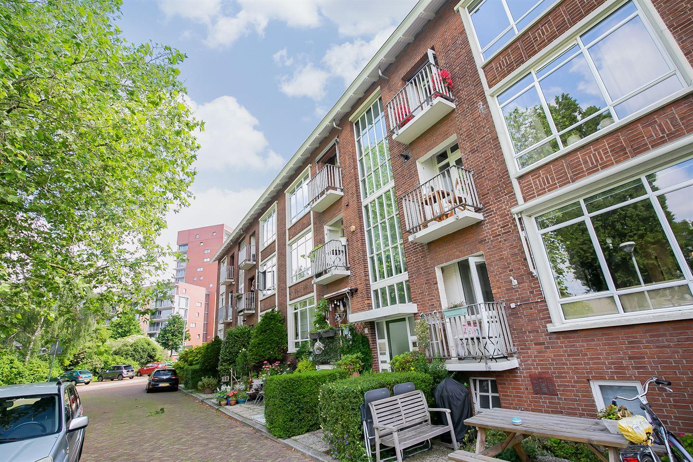 Bekijk foto 4 van Louis Couperusstraat 8