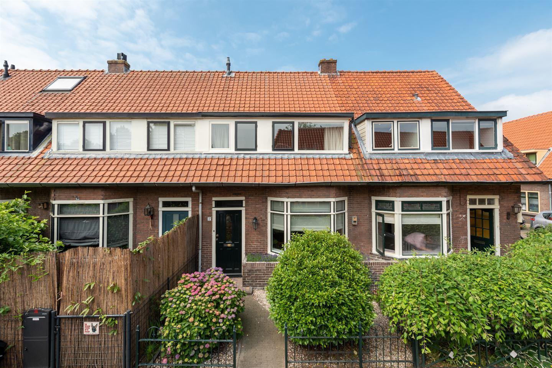 Bekijk foto 1 van Ohmstraat 32