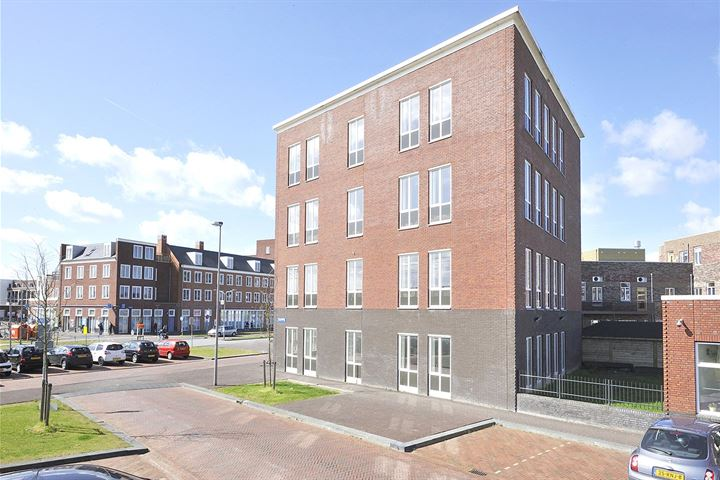Europalaan 770, Almere