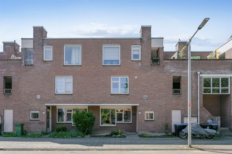 Bekijk foto 2 van Woudrichemstraat 36