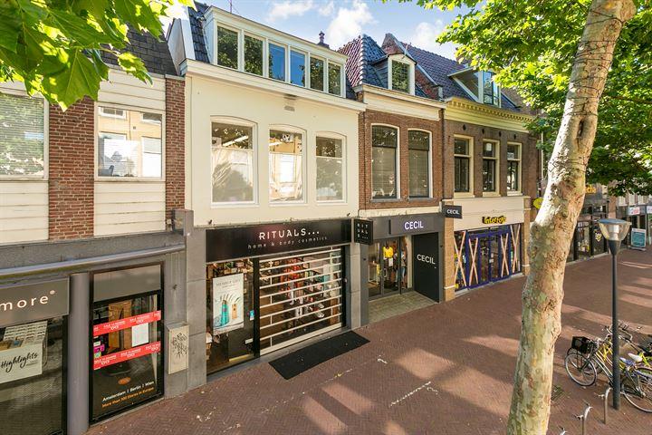 Wirdumerdijk 17, Leeuwarden