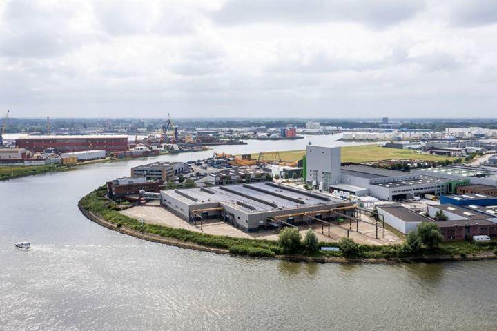 Donker Duyvisweg 301, Dordrecht