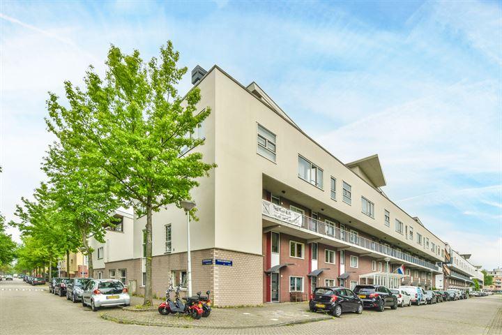 Henegouwenstraat 100