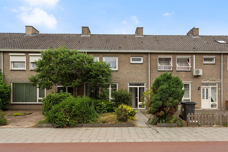 View photo 1 of De Stoutheuvel 13