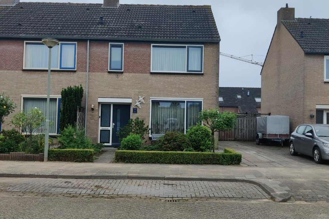 Bekijk foto 2 van Veulekensstraat 34
