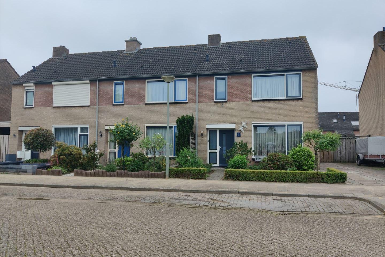 Bekijk foto 1 van Veulekensstraat 34