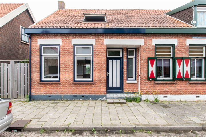 Wilhelminastraat 12