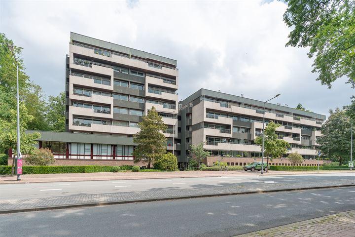 's-Gravelandseweg 86 3