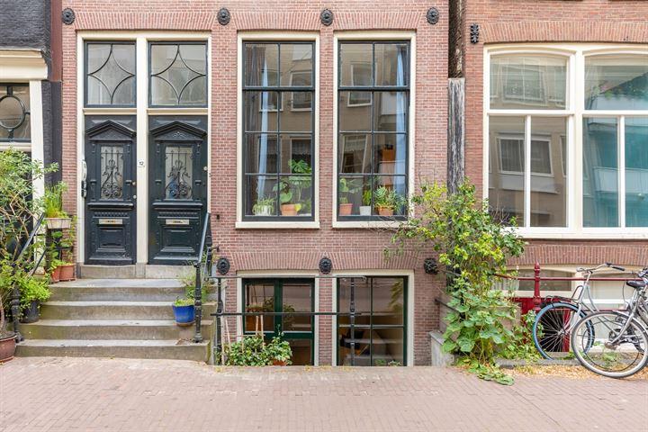 Buiten Brouwersstraat 12 O