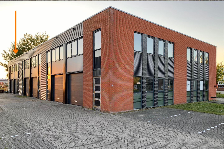 Bekijk foto 1 van Christiaan Huygensstraat 46