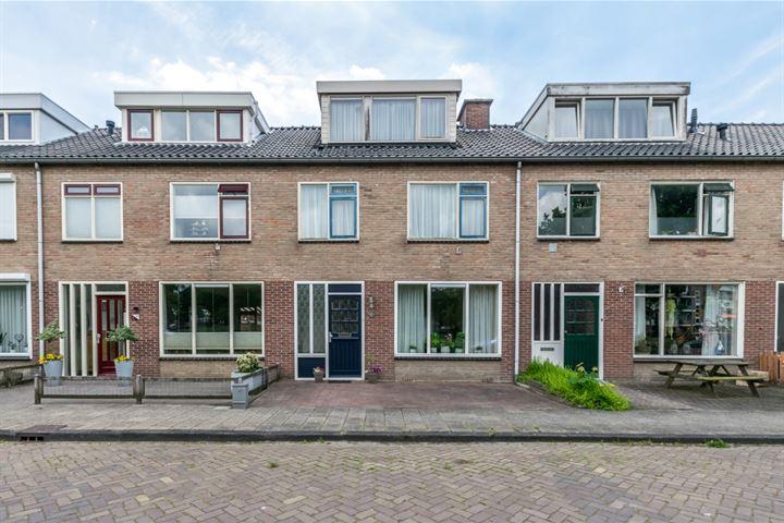 Rozenstraat 34