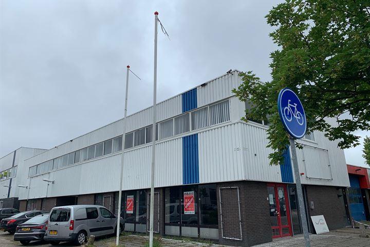 Scheepmakerstraat 61, Katwijk (ZH)