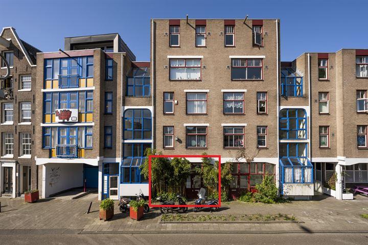Haarlemmer Houttuinen 317, Amsterdam