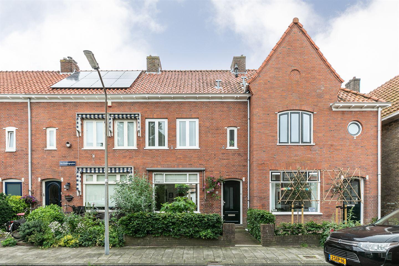 Bekijk foto 1 van Van Kinsbergenstraat 16