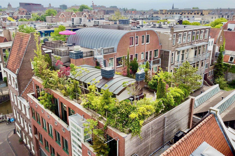 View photo 1 of Eerste Looiersdwarsstraat 24 E