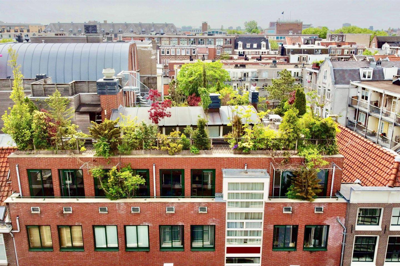 View photo 2 of Eerste Looiersdwarsstraat 24 E