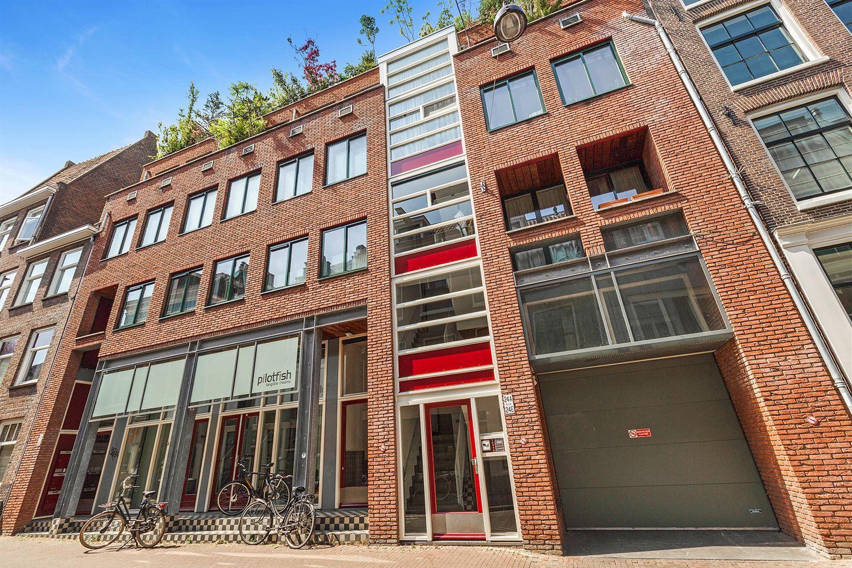 View photo 3 of Eerste Looiersdwarsstraat 24 E
