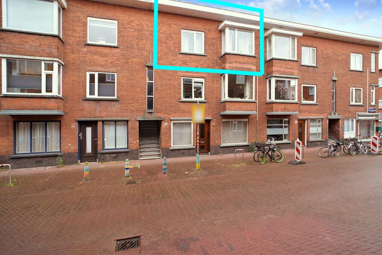 Bekijk foto 1 van Pieter van den Zandestraat 17