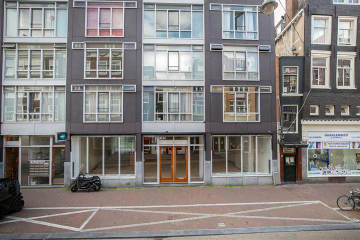 Haarlemmerstraat 41, Amsterdam