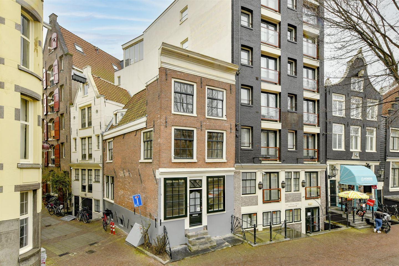 Bekijk foto 1 van Nieuwezijds Voorburgwal 25