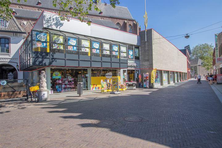 Hofstraat 5 a, Venray