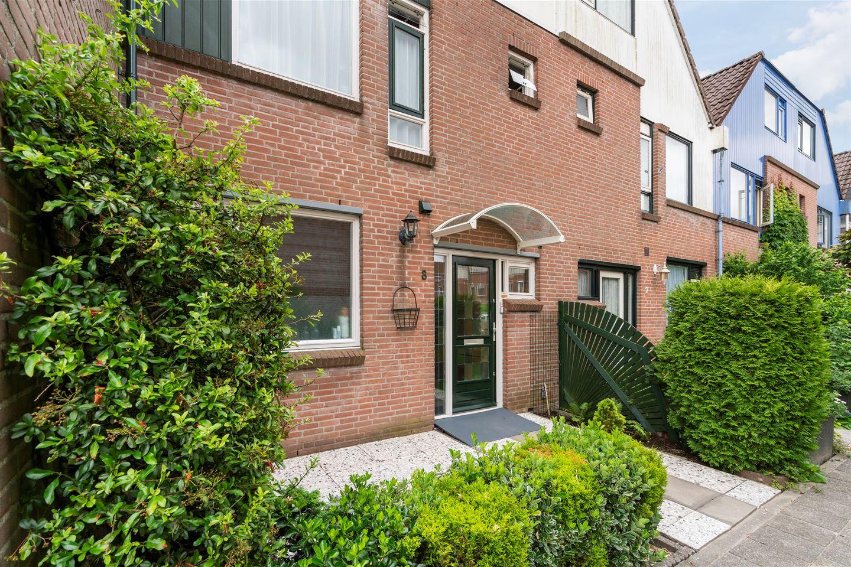 Bekijk foto 2 van Hoenderhof 8