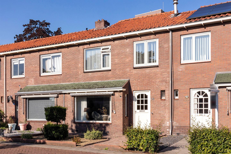 Bekijk foto 1 van Mr. Heemskerkstraat 16