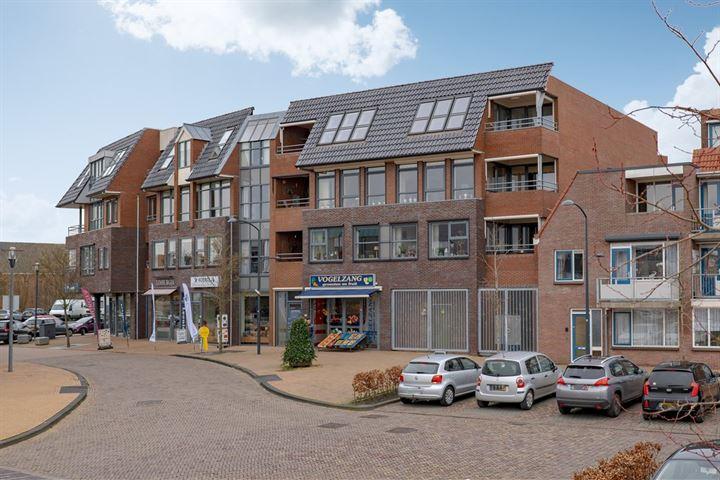 Wilhelminastraat 8 G