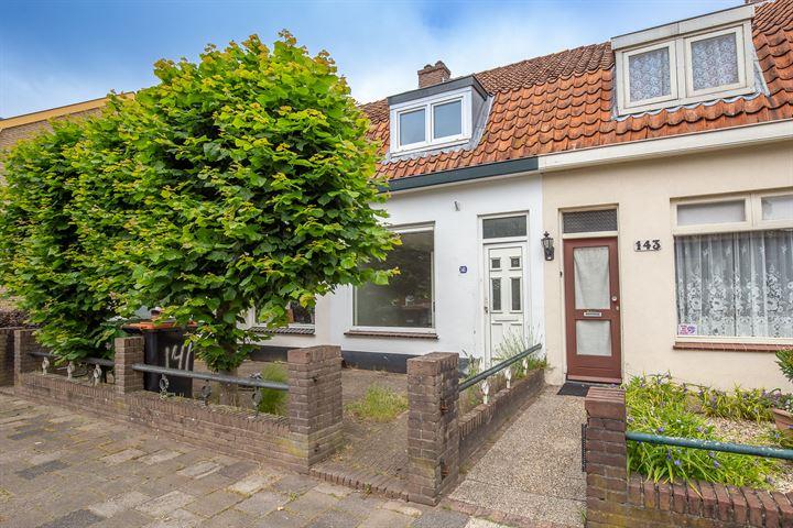 Van Reenenweg 141