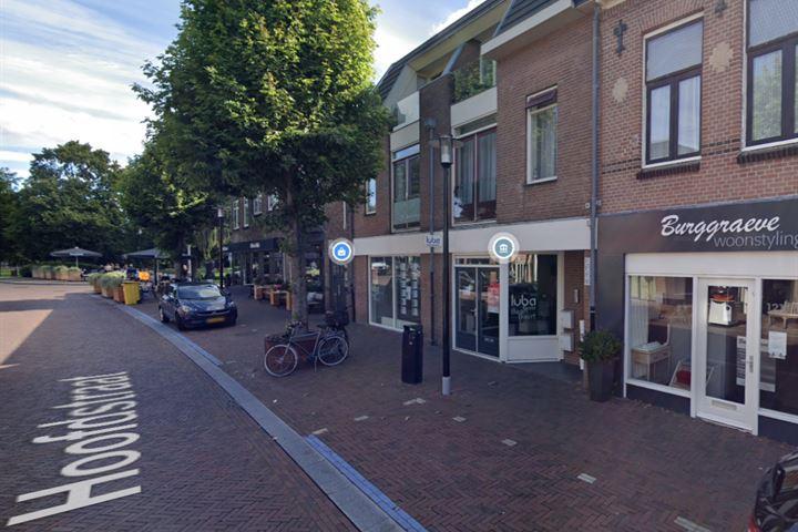 Hoofdstraat 119 A