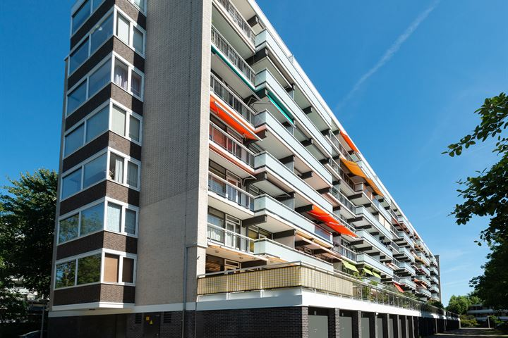Richard Holstraat 47