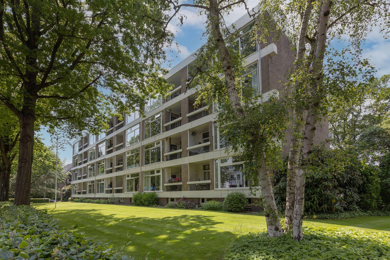 Bekijk foto 1 van Nieuwe 's-Gravelandseweg 48 C