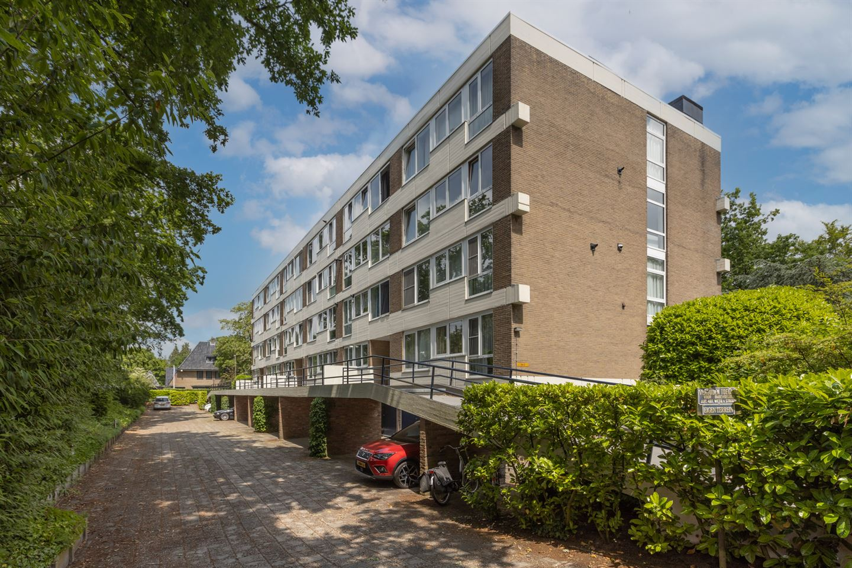 Bekijk foto 2 van Nieuwe 's-Gravelandseweg 48 C