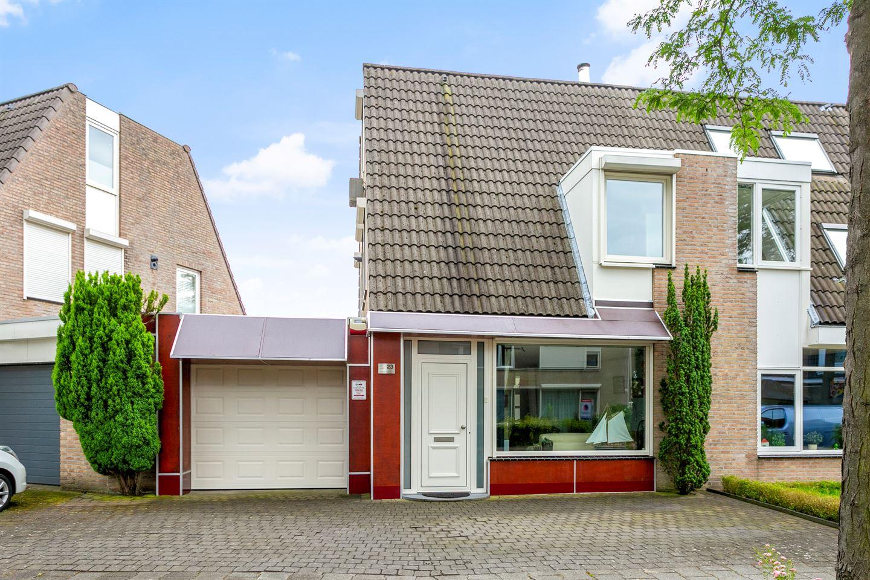 Bekijk foto 1 van Willem Bilderdijkdreef 23