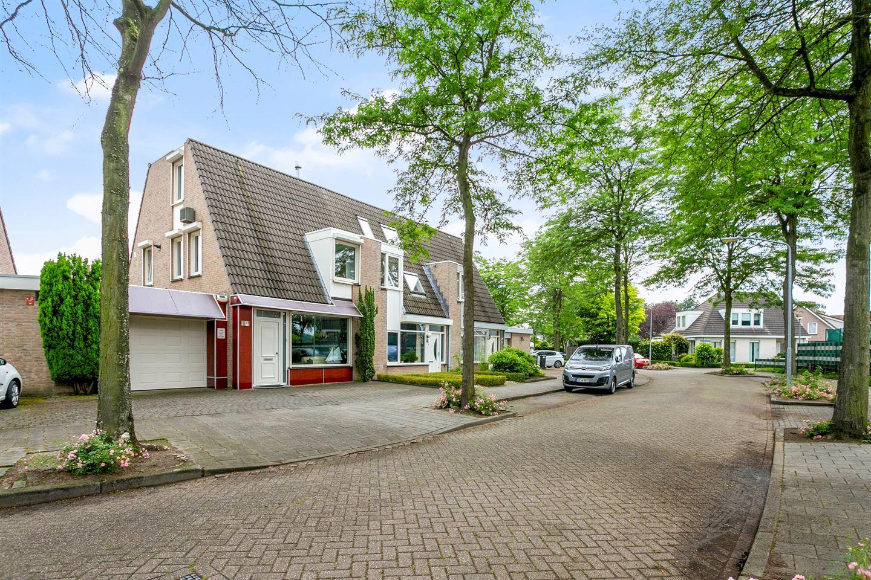 Bekijk foto 2 van Willem Bilderdijkdreef 23