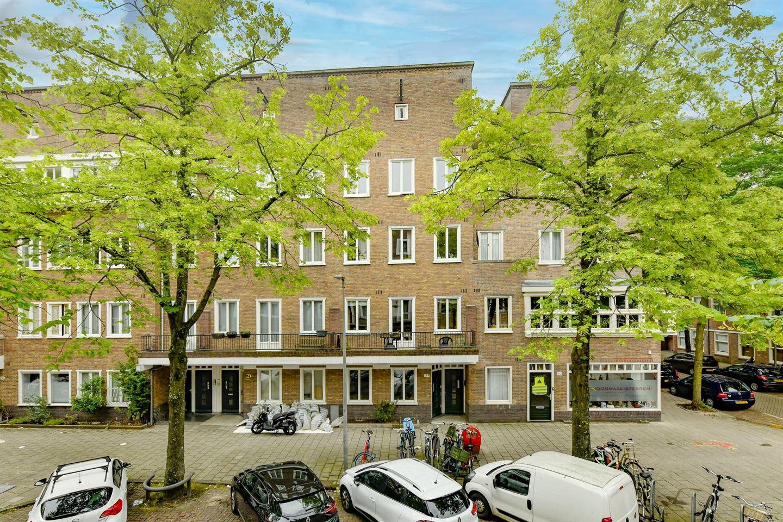 Bekijk foto 1 van Orteliusstraat 152 III/IV