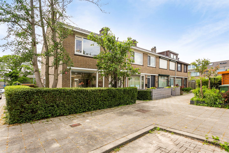View photo 3 of Wormserstraat 15